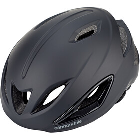 Cannondale Intake Casque, black